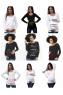 Box 20 pezzi t-shirt manica Lunga